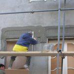 Izvodjenje gradjevinskih radova