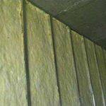 Izolacija pregradnog zida